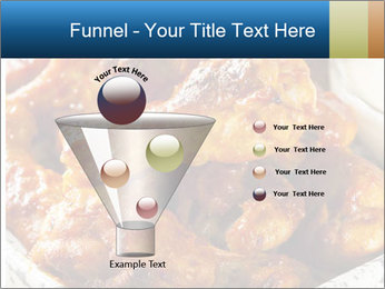 Roasted Wings PowerPoint Templates - Slide 63