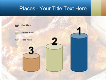 Roasted Wings PowerPoint Templates - Slide 65