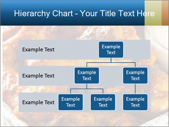 Roasted Wings PowerPoint Templates - Slide 67