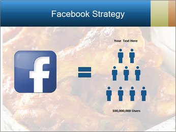 Roasted Wings PowerPoint Template - Slide 7