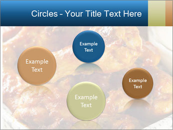 Roasted Wings PowerPoint Templates - Slide 77