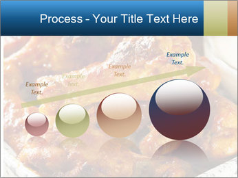 Roasted Wings PowerPoint Templates - Slide 87