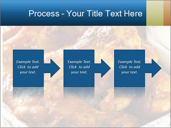 Roasted Wings PowerPoint Templates - Slide 88