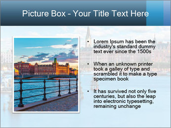Scandinavian City PowerPoint Templates - Slide 13