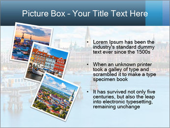 Scandinavian City PowerPoint Templates - Slide 17