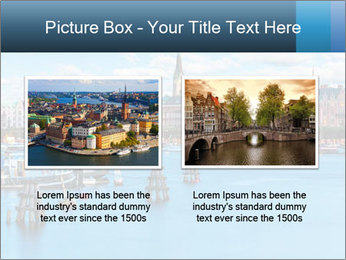 Scandinavian City PowerPoint Templates - Slide 18