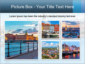 Scandinavian City PowerPoint Templates - Slide 19