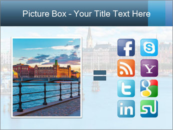 Scandinavian City PowerPoint Templates - Slide 21