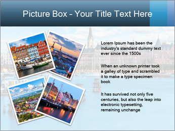 Scandinavian City PowerPoint Templates - Slide 23