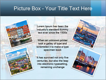 Scandinavian City PowerPoint Templates - Slide 24