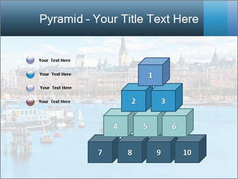 Scandinavian City PowerPoint Templates - Slide 31