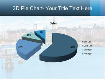 Scandinavian City PowerPoint Templates - Slide 35