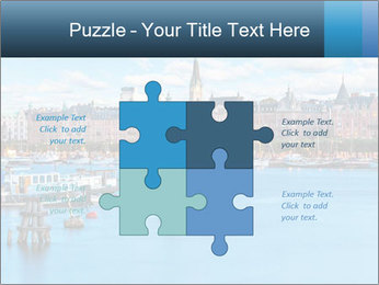 Scandinavian City PowerPoint Templates - Slide 43