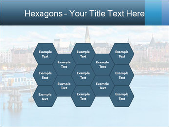 Scandinavian City PowerPoint Templates - Slide 44