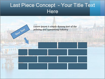 Scandinavian City PowerPoint Templates - Slide 46