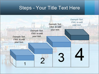 Scandinavian City PowerPoint Templates - Slide 64