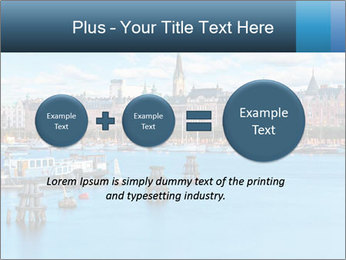Scandinavian City PowerPoint Templates - Slide 75