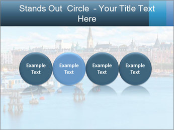 Scandinavian City PowerPoint Templates - Slide 76