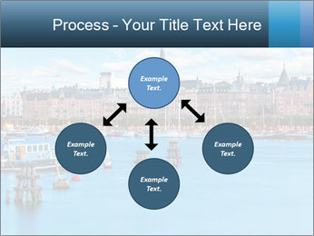Scandinavian City PowerPoint Templates - Slide 91