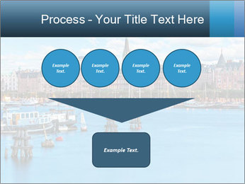 Scandinavian City PowerPoint Templates - Slide 93