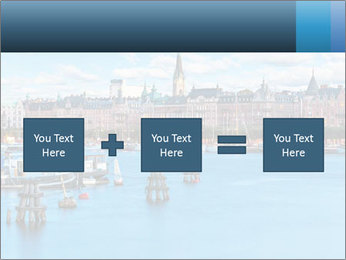 Scandinavian City PowerPoint Templates - Slide 95