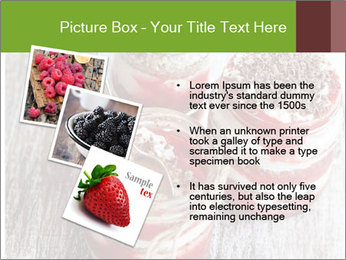 Healthy Dessert PowerPoint Templates - Slide 17