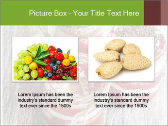 Healthy Dessert PowerPoint Templates - Slide 18