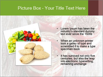 Healthy Dessert PowerPoint Templates - Slide 20