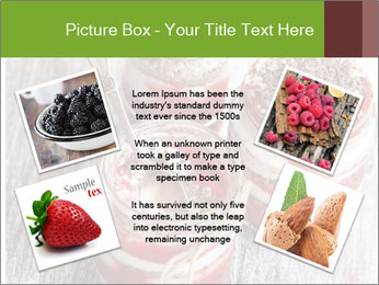 Healthy Dessert PowerPoint Templates - Slide 24