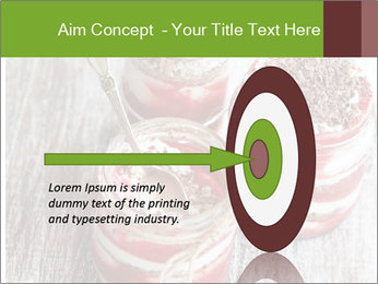 Healthy Dessert PowerPoint Templates - Slide 83