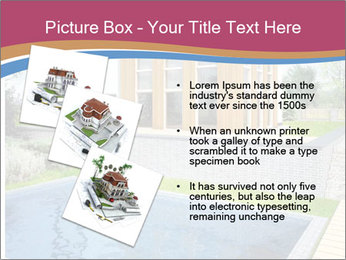 Majestic House PowerPoint Templates - Slide 17