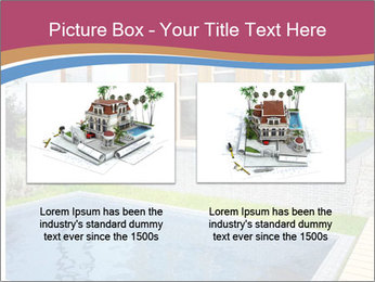 Majestic House PowerPoint Templates - Slide 18