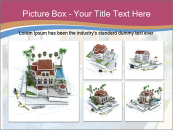 Majestic House PowerPoint Template - Slide 19