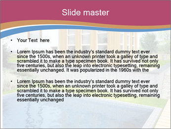 Majestic House PowerPoint Templates - Slide 2