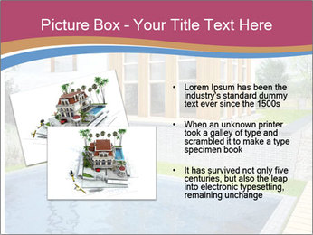 Majestic House PowerPoint Templates - Slide 20