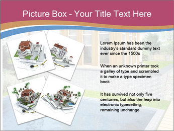 Majestic House PowerPoint Templates - Slide 23