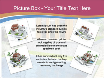 Majestic House PowerPoint Templates - Slide 24