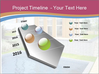 Majestic House PowerPoint Templates - Slide 26
