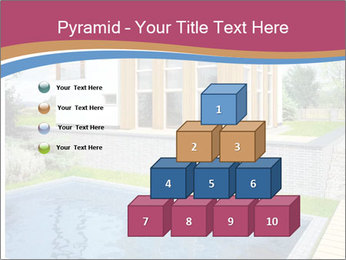 Majestic House PowerPoint Templates - Slide 31