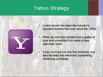 Eiffel Tour Souvenir PowerPoint Templates - Slide 11