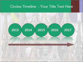 Eiffel Tour Souvenir PowerPoint Template - Slide 29