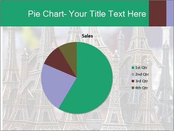 Eiffel Tour Souvenir PowerPoint Templates - Slide 36