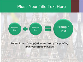 Eiffel Tour Souvenir PowerPoint Template - Slide 75