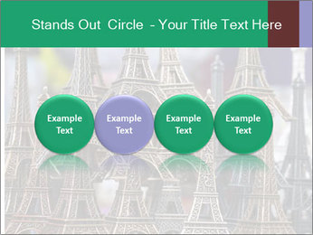 Eiffel Tour Souvenir PowerPoint Template - Slide 76