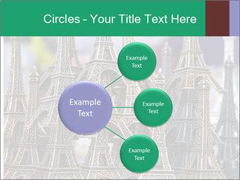 Eiffel Tour Souvenir PowerPoint Templates - Slide 79