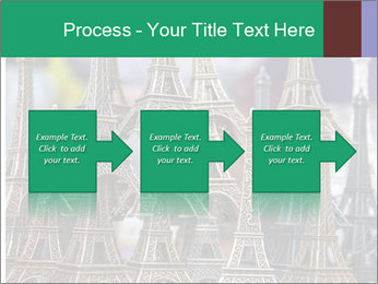 Eiffel Tour Souvenir PowerPoint Template - Slide 88
