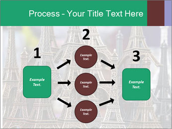 Eiffel Tour Souvenir PowerPoint Template - Slide 92