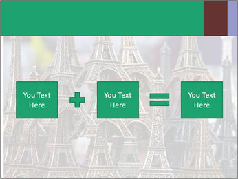 Eiffel Tour Souvenir PowerPoint Template - Slide 95