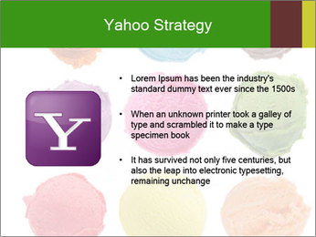 Food Coloring PowerPoint Templates - Slide 11