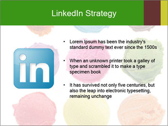 Food Coloring PowerPoint Templates - Slide 12